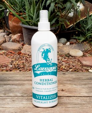 vitalizer herbal conditioner