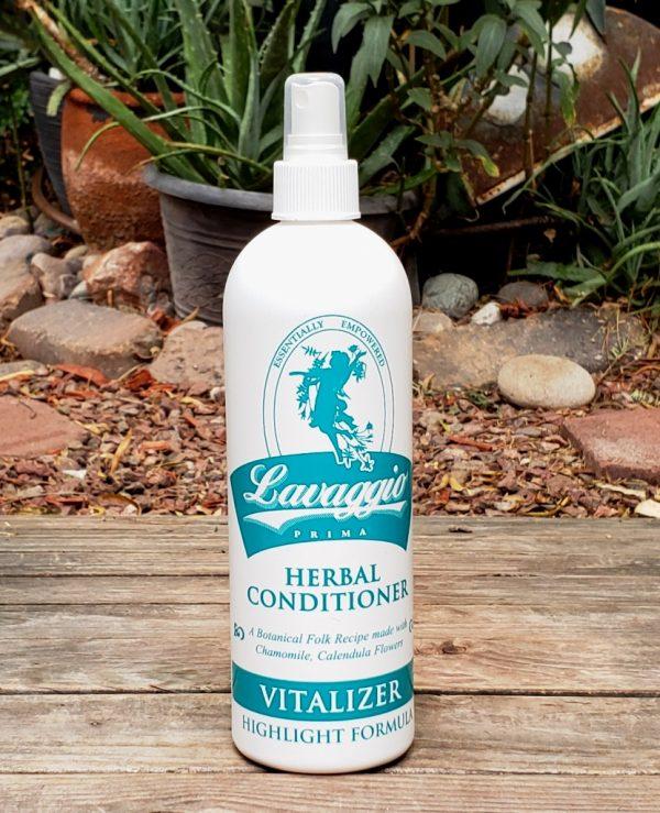 vitalizer herbal conditioner